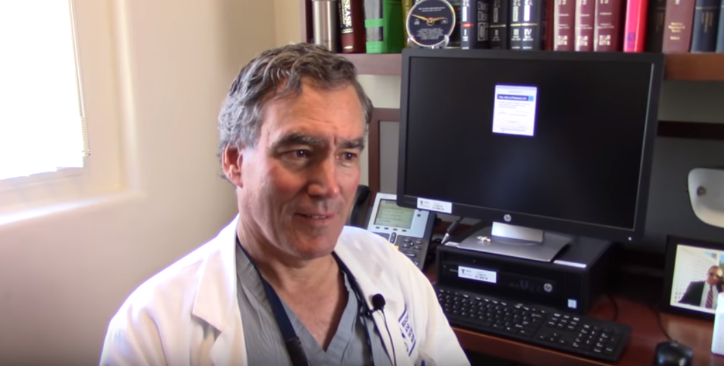 Advancements in ME/CFS Research, David M. Systrom, MD; Brigham and Women's Hospital