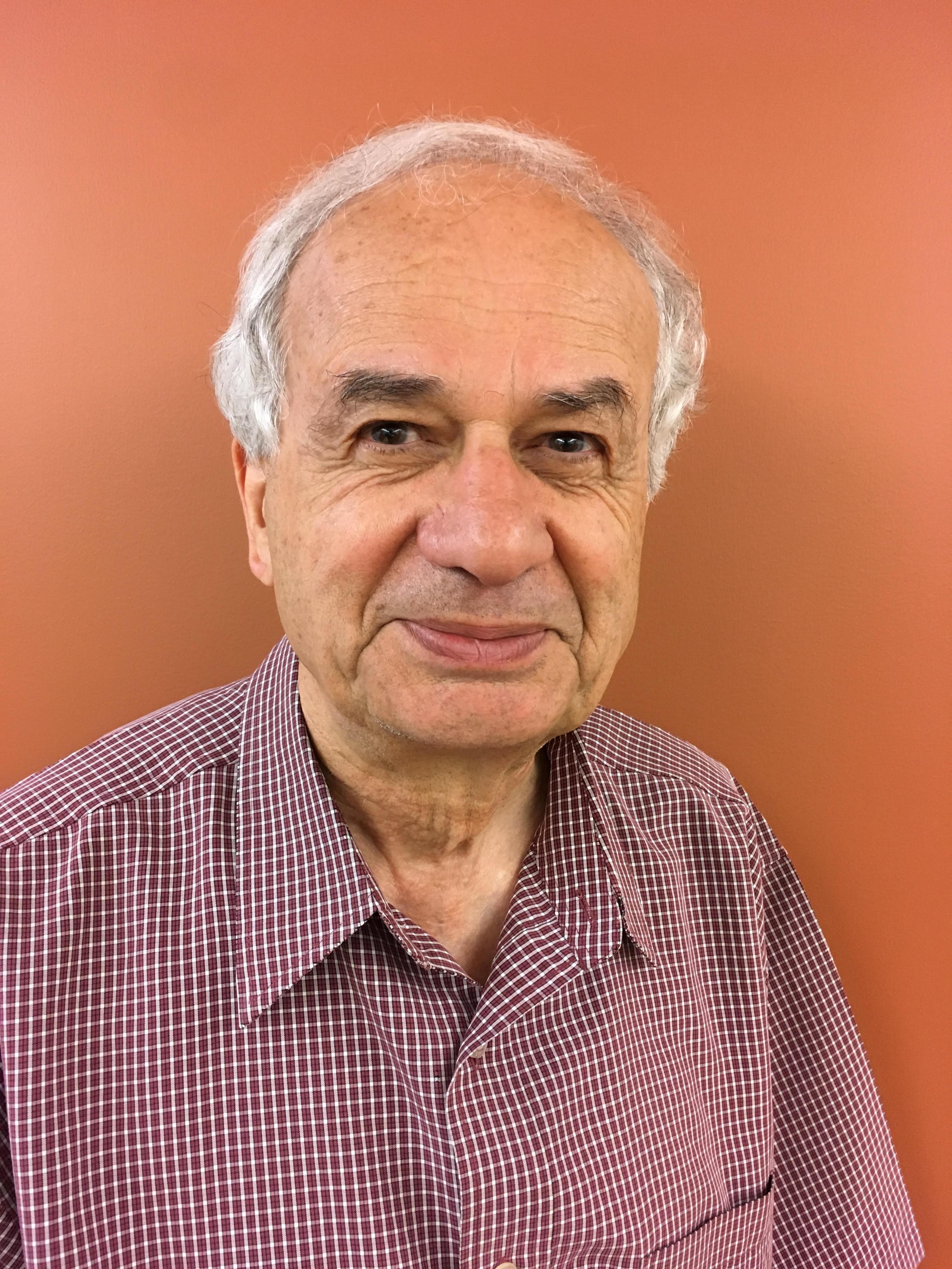 Meet Mohsen Nemat-Gorgani, PhD, member of the SGTC Team