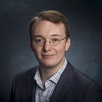 Image of Jarred Younger PhD