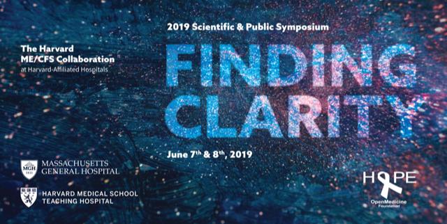 Harvard Symposium 2019 - Finding Clarity