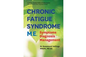 Chronic Fatigue Syndrome ME-Symptoms book