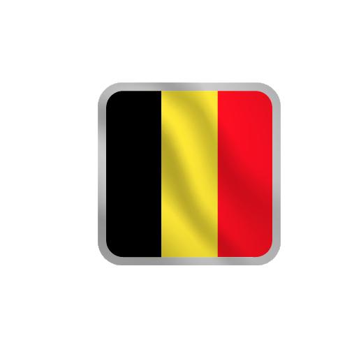 Belgium flagAsset 8