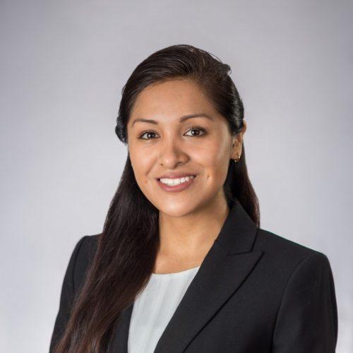 Dr. Rosa Maria Pari Ñaña